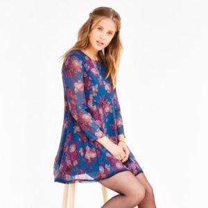 Kimchi Blue Urban outfitters dress